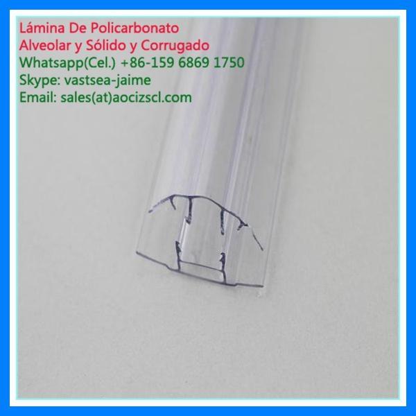 polycarbonate sound barrier sheet polycarbonate solid sheet 2