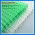 polycarbonate sound barrier sheet polycarbonate solid sheet 5