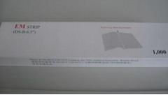 安全环保磁条 3m图书磁条