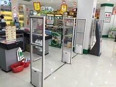 供应上海服装超市防盗器