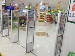 德国进口超市防盗报警器