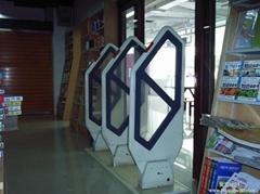 圖書館防盜儀 書店圖書防盜設備