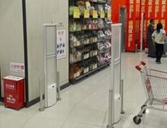 销售内蒙古超市防盗器
