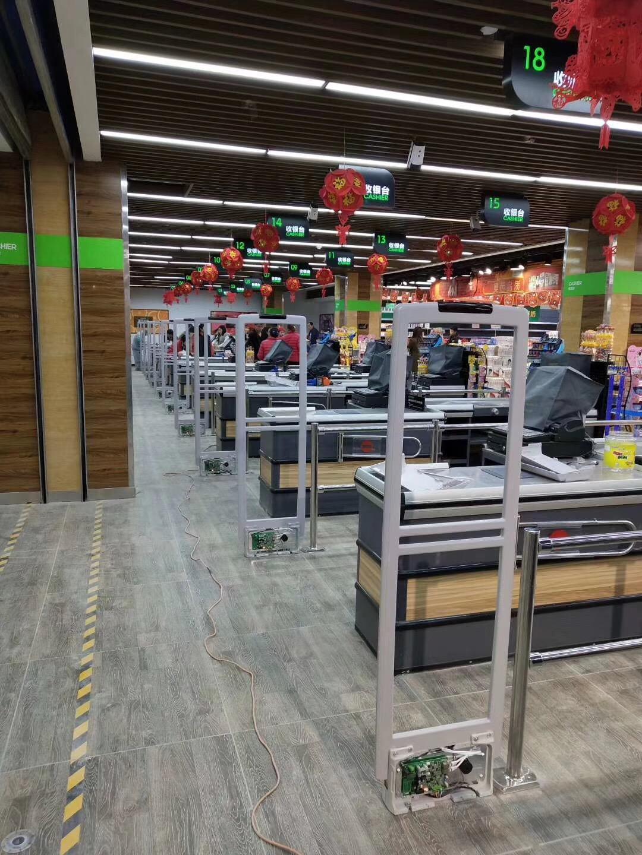超市聲磁款防盜報警器 超市防盜儀 1