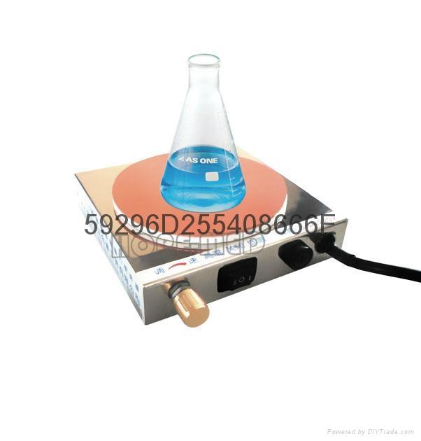 8120-1B温控超薄磁力搅拌器 1