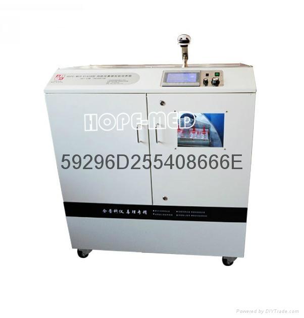 8192A鸡胚尿囊膜实验培养箱 1