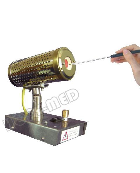 8070电控高温接种灭菌器 1
