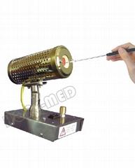 8070電控高溫接種滅菌器