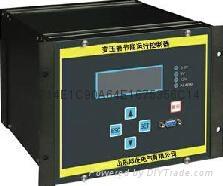 BS變壓器節能運行控制器