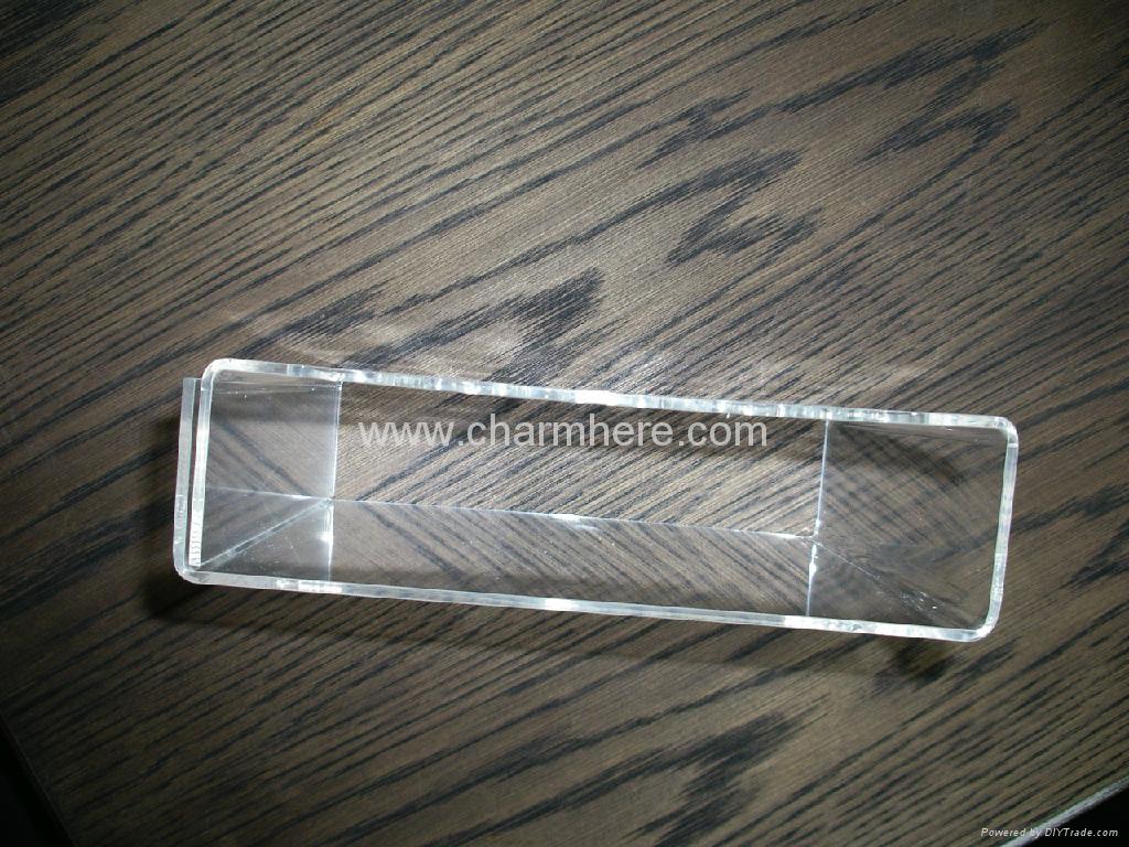 Acrylic Nail File Holder 2