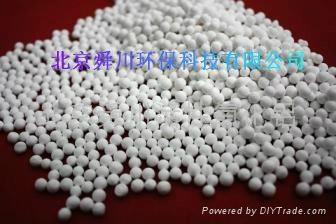 北京活性氧化鋁催化劑 3