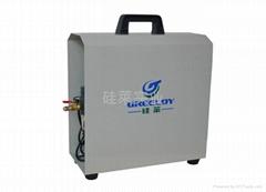 靜音無油無水空壓機GA81/4X