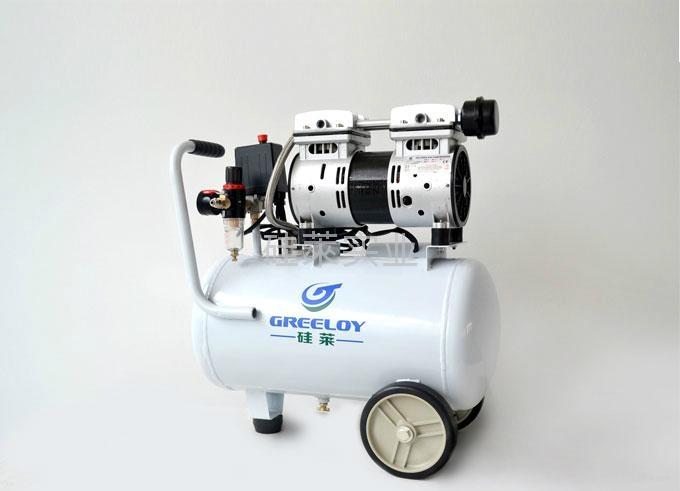 上海空压机GA61W 1