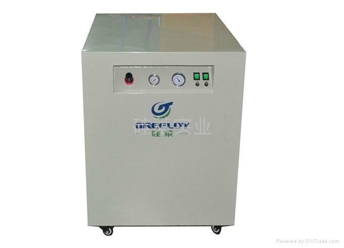 实验室用空压机GA82X 1