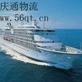 国际海运,深圳海运,香港海运