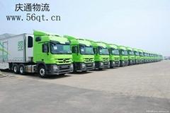 Hongkong to Shanghai logistics Hongkong to Shanghai logistics company