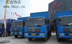 香港到杭州物流,香港进口到杭州,香港货运公司