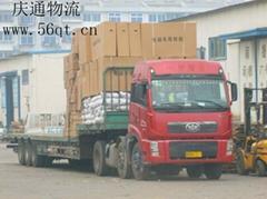 香港到金华物流,香港进口到金华,香港货运公司