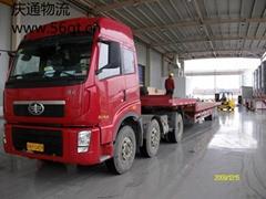香港到佛山物流,香港进口到佛山,香港货运公司