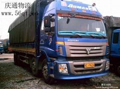 香港到肇庆物流,香港进口到肇庆,香港货运公司