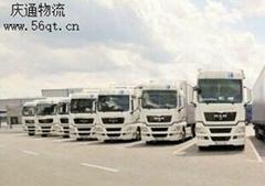 香港到東莞物流,香港進口到東莞,香港貨運公司