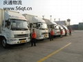 Shenzhen to Nanning logistics, freight