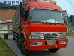 Shenzhen to Fuzhou logistics, freight Shenzhen to Fuzhou