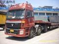 Shenzhen to Wuhan logistics, freight