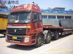 Shenzhen to Wuhan logistics, freight Shenzhen to Wuhan