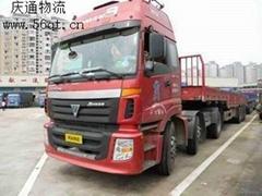 Shenzhen to Tianjin logistics, Shenzhen