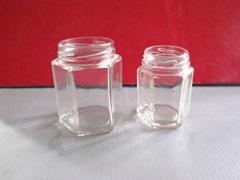 果酱玻璃瓶