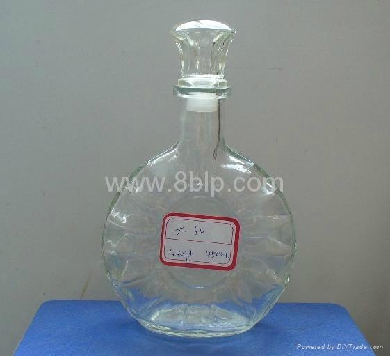 玻璃酒瓶 1