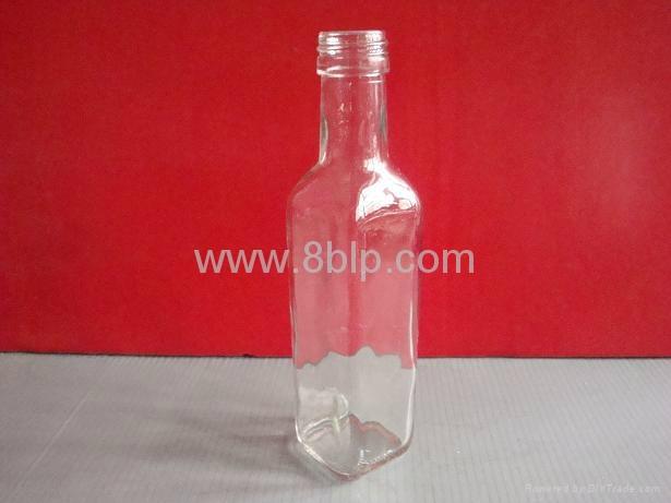 橄欖油瓶 1