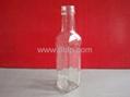 Olive oil bottle 1