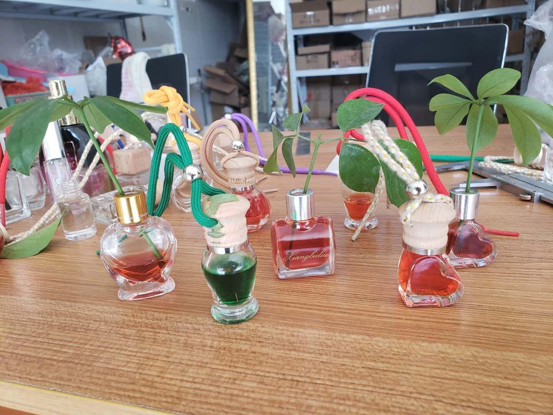 Perfume bottles 3