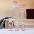 酒精灯试剂瓶玻璃仪器瓶 3