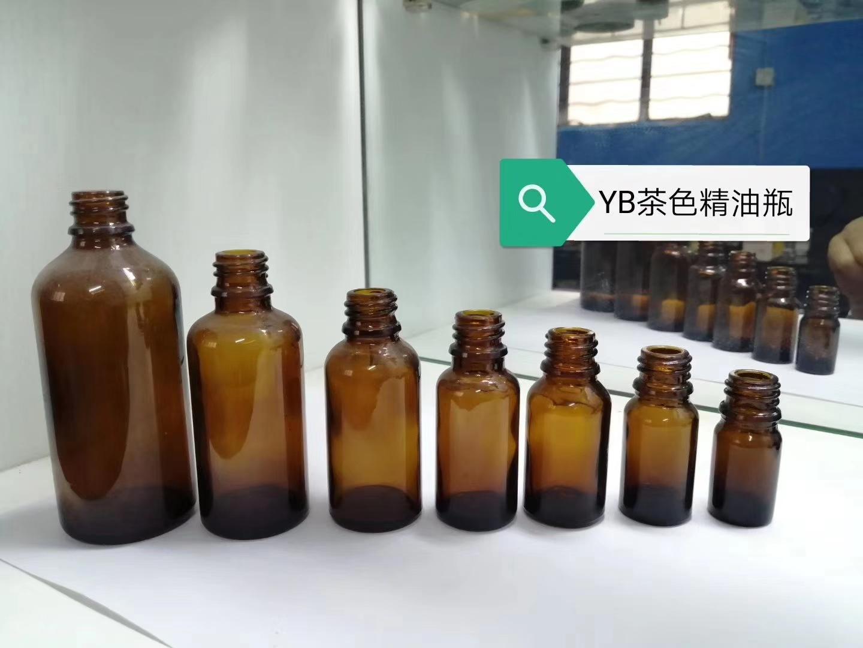酒精灯试剂瓶玻璃仪器瓶 5