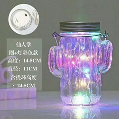 装饰瓶装饰灯瓶