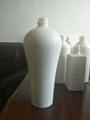 乳白酒瓶乳白玻璃瓶 4