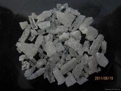 多晶蓝宝石晶块