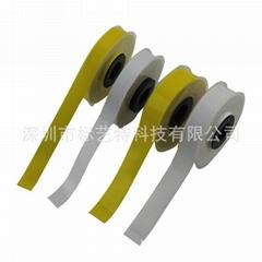 P型網線線纜標籤紙