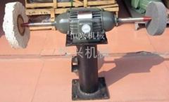 深圳立式布轮抛光机