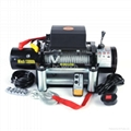 Electric Winches 13000lb for Truck