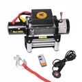 Electric Trailer Winches 10000lb  for