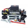 Power Winch 8000LB