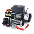 Car Cable Winches 5000lbs 4x4 trailer