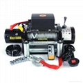 Trailer Electric Winch 8500lb