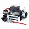 4x4 Electric winch 12500lb 3