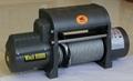 4x4 Electric winch 12500lb 5