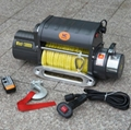 Boat Trailer Winches 2500lbs CE approved 3